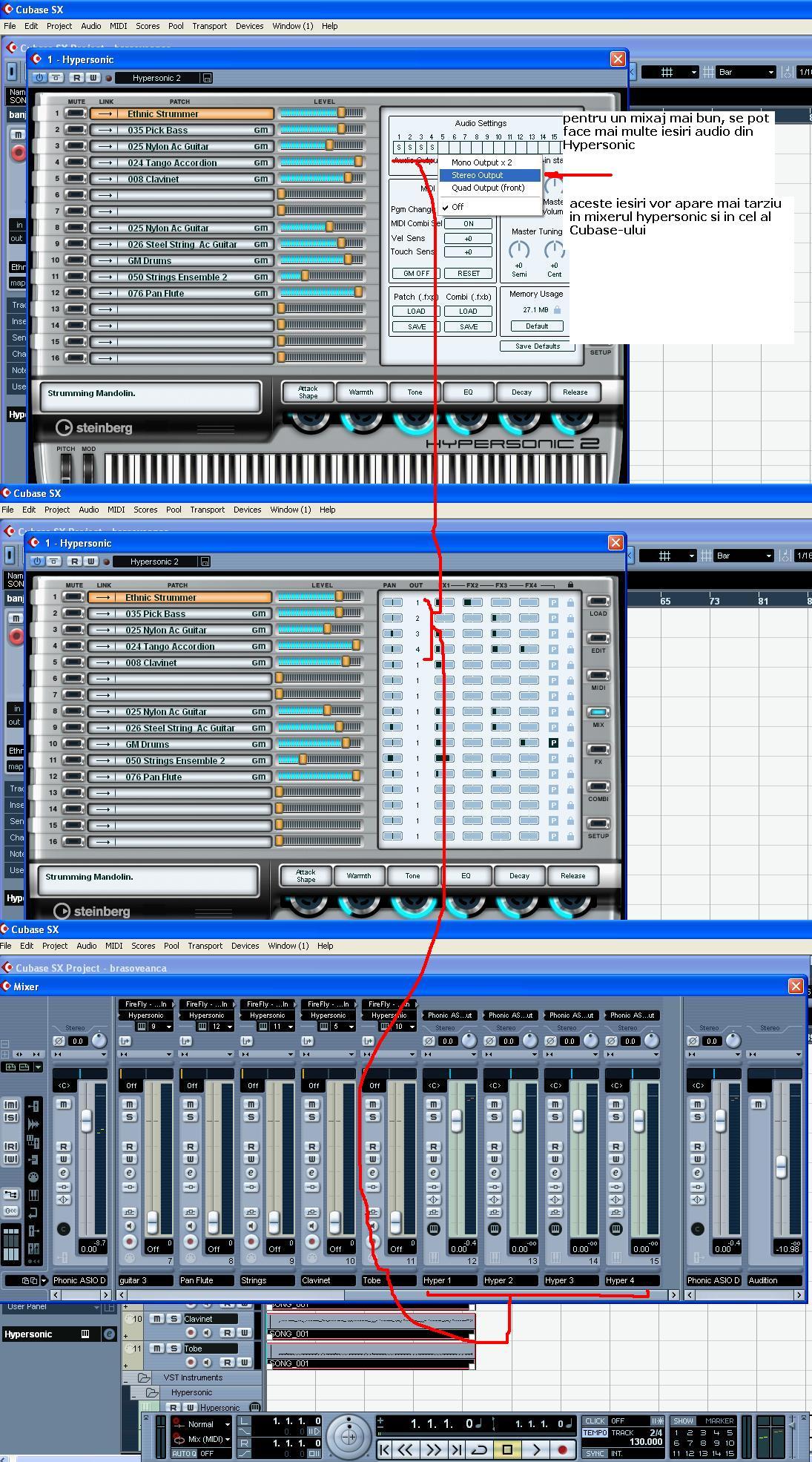 Mastering Cubase 9.5: VST Instruments & MIDI Inserts ...